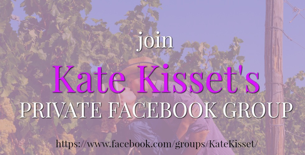 I check in with my group pretty often on Facebook. Come join us!