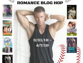 99 Cent Baseball  Romance Blog Hop!