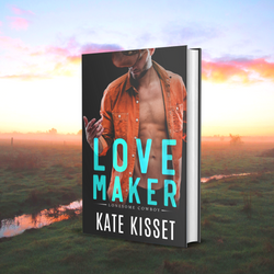 Kate Kisset, Love Maker, Romance