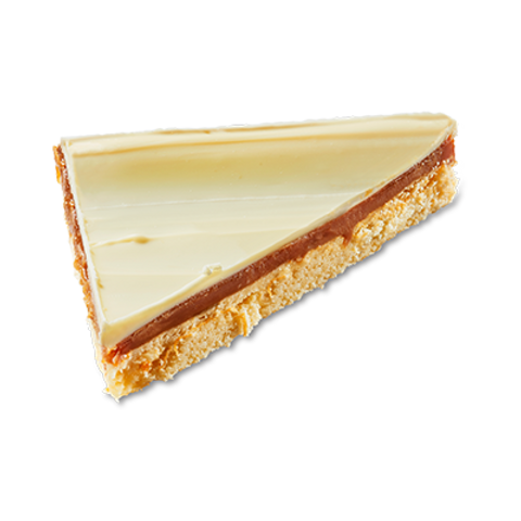 Shortcake White & Caramel