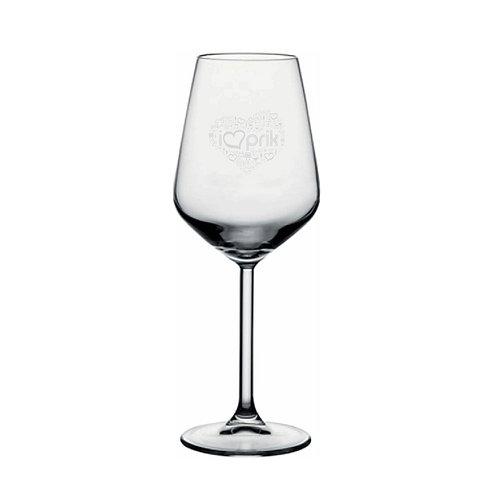 Prik Wine glass