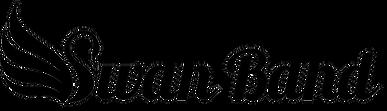 Swan Band Logo as black layer.png