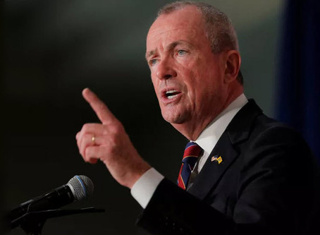 Murphy Win Fires-Up National Public Bank Movement