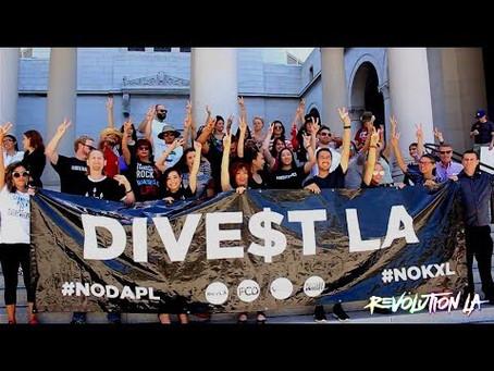 Los Angeles County Democratic Party Unanimously Votes to Endorse Public Banking