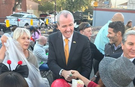 Phil Murphy wins in NJ! Public Banking on the ballot and wins!