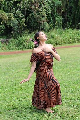Kaliah- brown dress set 2.JPG