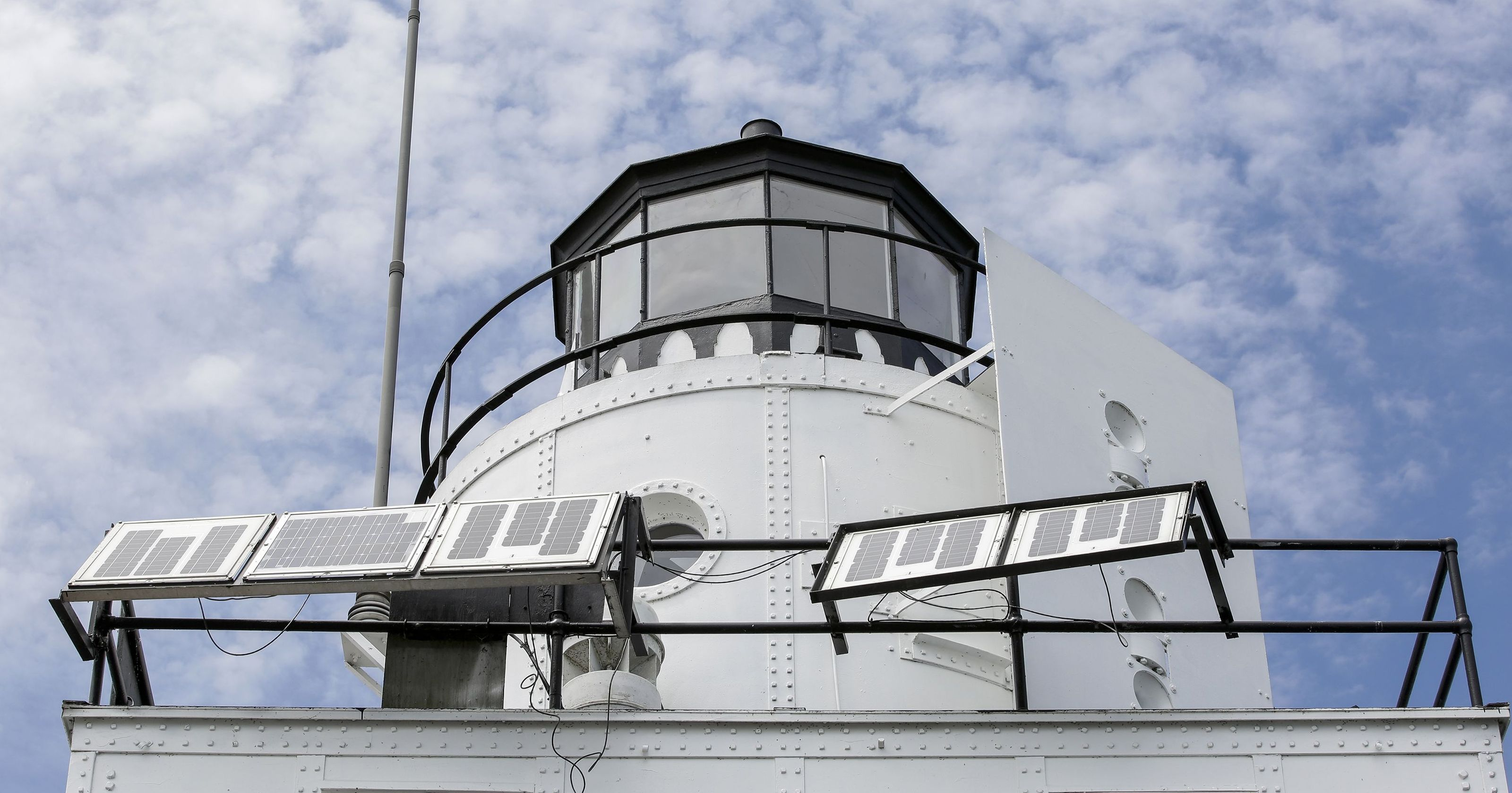 Manitowoc Lighthouse