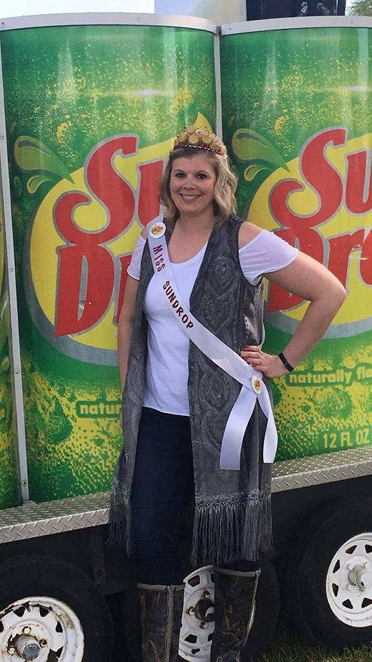 Miss Sundrop