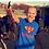 """Thumbnail: """"Be Brave Brooks"""" Super Hero Shirts"""