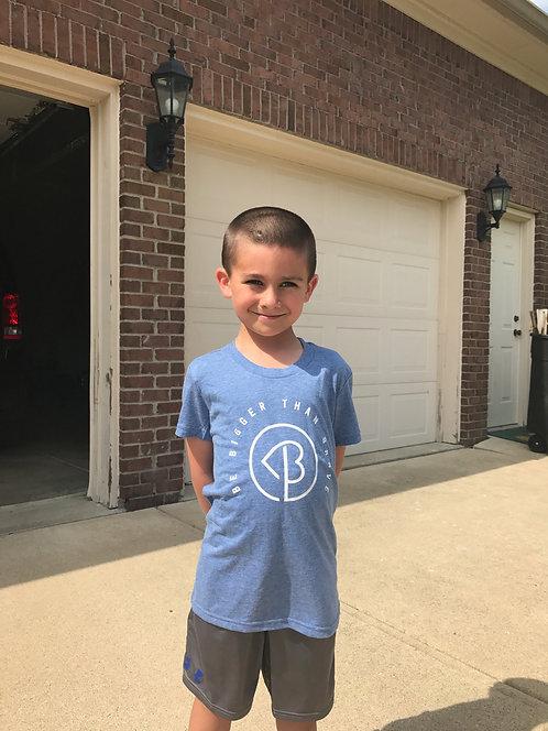 Be Brooks Brave-Youth Shirts