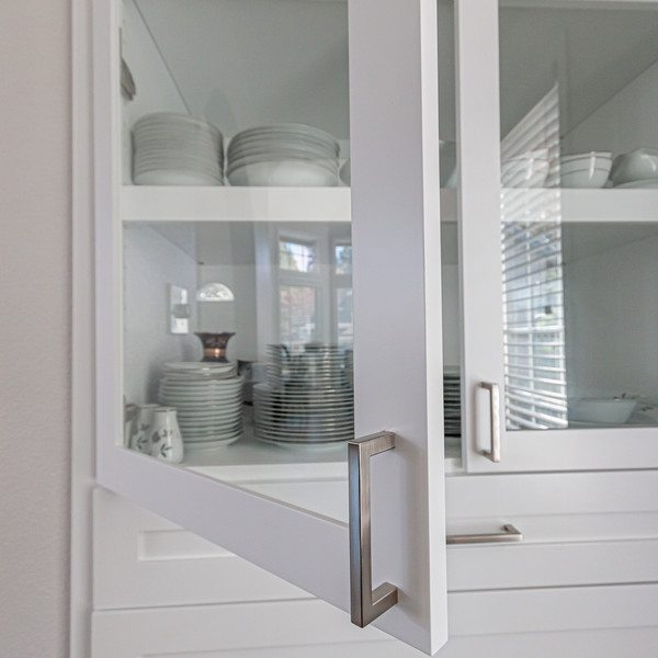 Custom Cabinets from NW Home Concierge