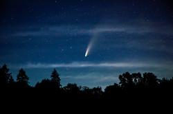 Comet high res