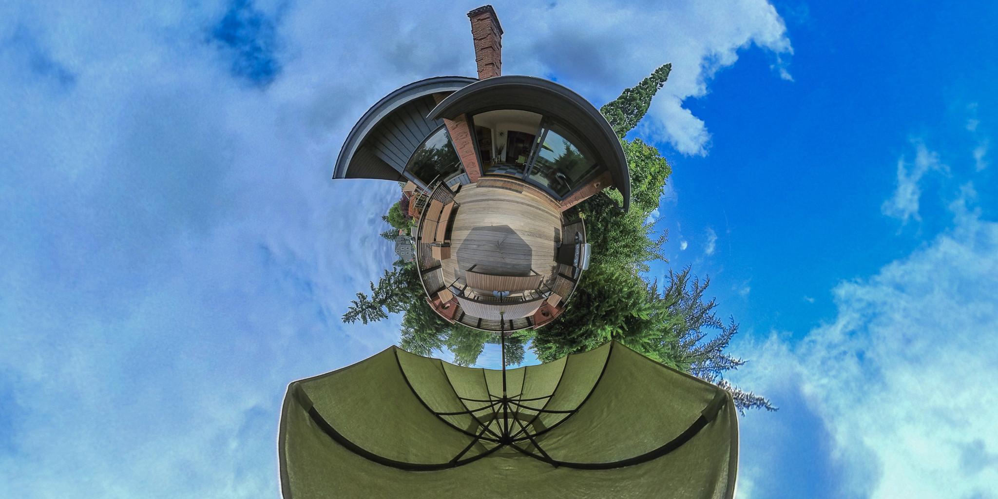 Virtual 360 Tours