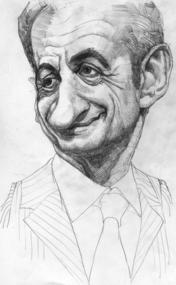 Nikola' Sarkozy