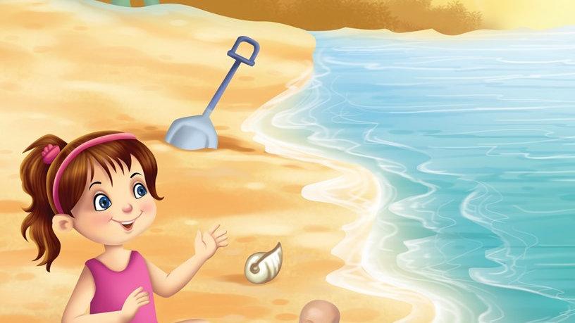 Las Aventuras De Didi y Maca: Bajo El Mar (Spanish Edition Signed)
