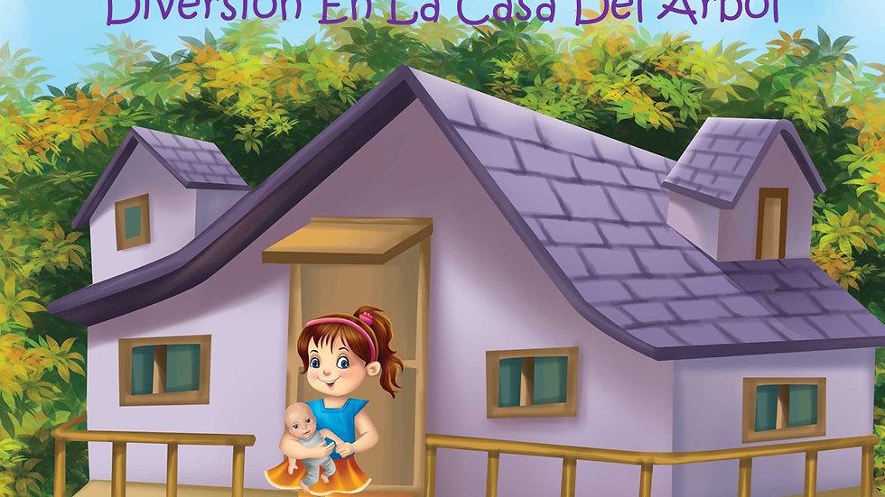 Las Aventuras De Didi Y Maca (Spanish version signed)