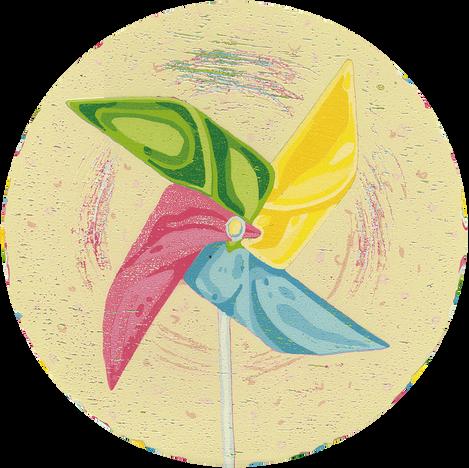 轉轉 · Spin Spin