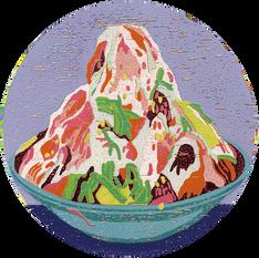 Air Batu Campur · 剉冰