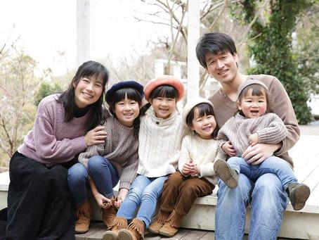 【papakosoレポート】 4児のパパ 池田浩久様