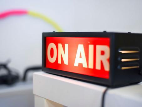 【ラジオ出演情報】fm yokohama 84.7Mhz ちょうどいいラジオに毎週出演します。
