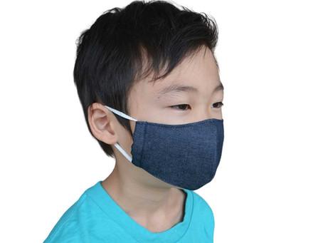 【新聞掲載情報】6/17付、朝日新聞に、papakoso抗菌加工マスクの紹介記事が掲載されました。