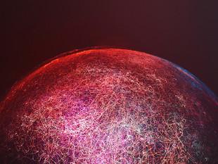 Stephen Hawking Serves Up Scrambled Black Holes