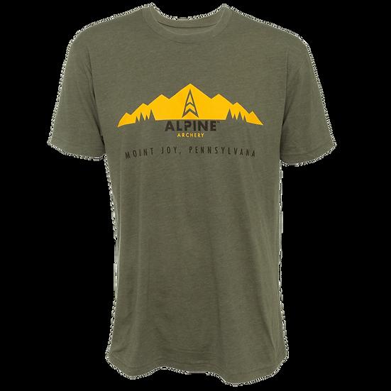 Mountain Range Tee