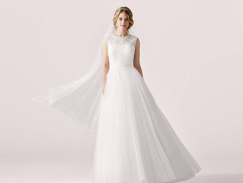 Brautkleid Lilly 3928