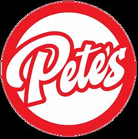 Pete's Organic Market Logo