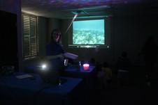 Virtual dive technology