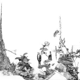 Nolwenn Léonard - Landscapes of the mind