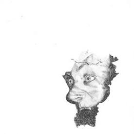 Nolwenn Léonard - Selfportrait I