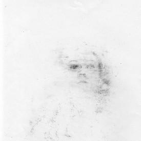 Nolwenn Léonard - L'absence autoportrait II