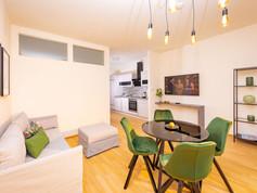 Apartment-Augasse