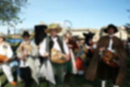 Vielle à roue Cornemuse Traditionnel Cie. Aloete