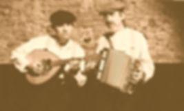 Mandole accordéon musique traditionnelle Cie.Aloete