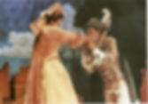 Prince de Barbanie Spectacle Cie. de l'Aloete