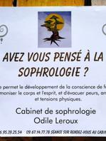 Avez vous pensez à la Sophrologie