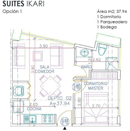 1 Dormitorio PB.png