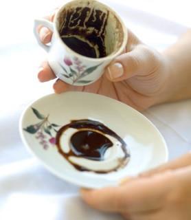 Turkish Coffee Reading