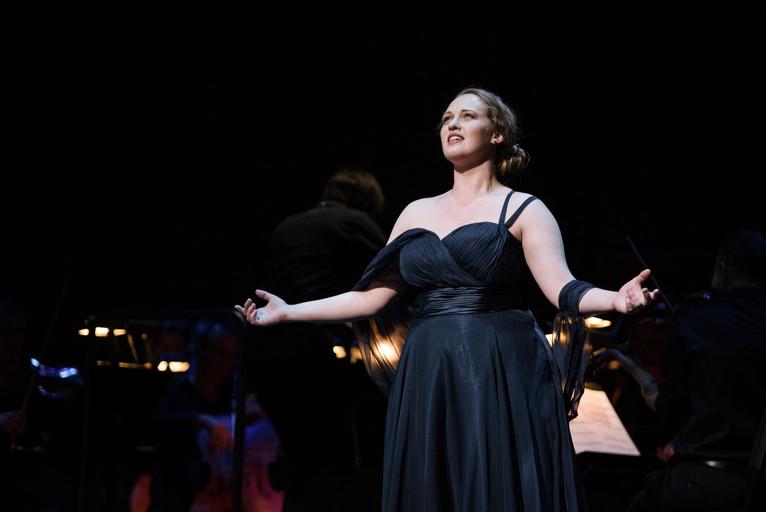Danika Loren COC Ensemble Program