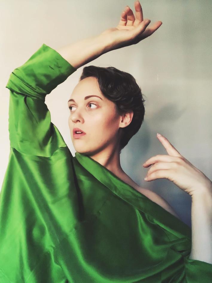 Danika Loren HS2.3