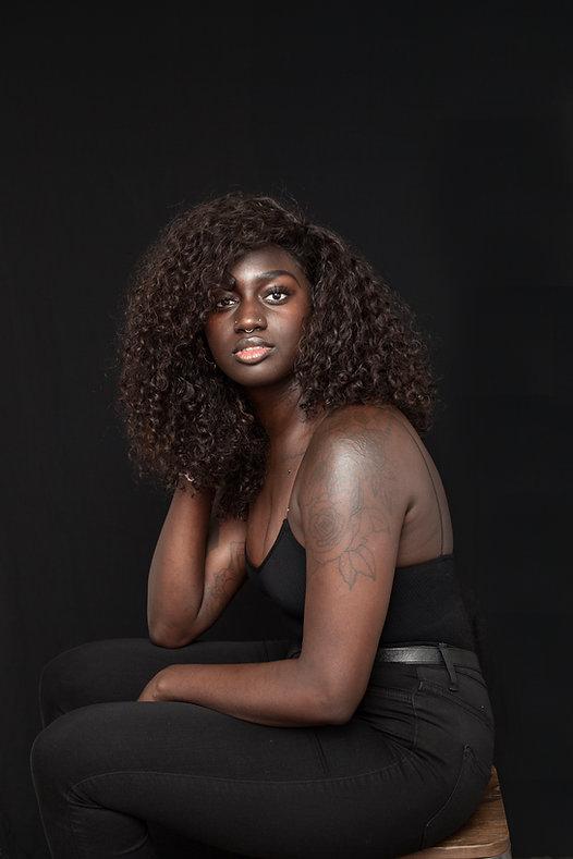 Khadija Mbowe