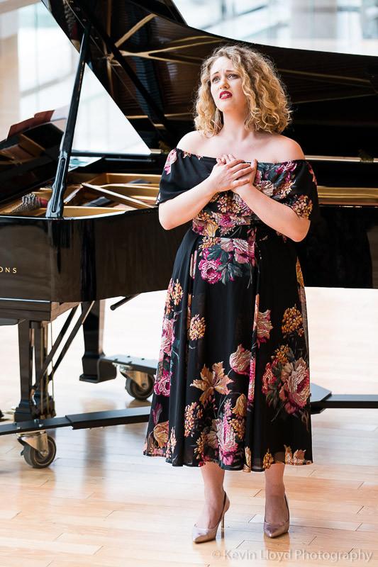 Danika Lorèn COC Free Concert Series