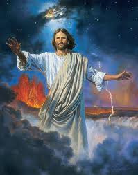 Jesus Was God's Word who spoke and created the universe.jpg