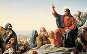 Blog Forty: What Did Jesus Say About Lust Gone Wrong? Part Ten