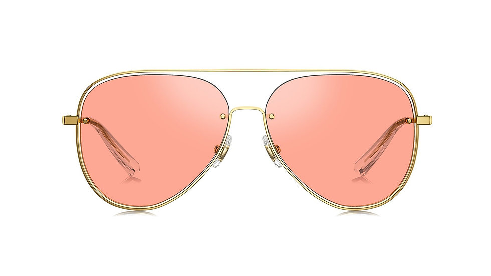Bolon Eyewear BL7059 Gafas de Sol GROOVE Orange Lenses