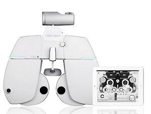 Viewlight Digital Phoropter.JPG
