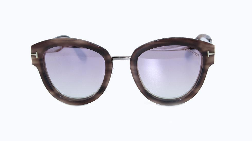 Tom Ford TF574 MIA gafas de sol vista frontal