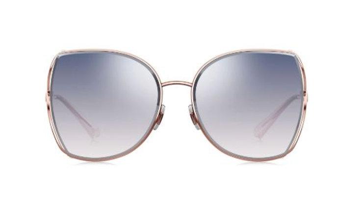 Bolon eyewear BL7082 gafas de sol Lente gradiente vista de frente
